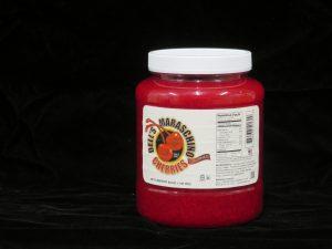 maraschino cherries crushed dllafmc65g lakeland confectionary
