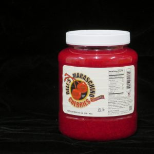 maraschino cherries crushed dllafmc65g lakeland confectionary