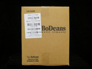 bodeans cake crunch bdcxe518 lakeland confectionary
