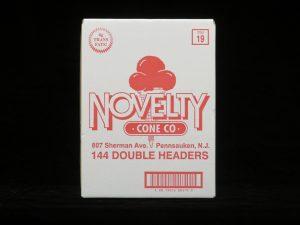 nov#19 double header cone nov19 lakeland confectionary