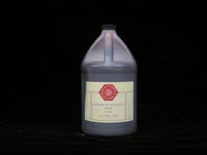 foss lighthouse choc syrup fs11004 lakeland confectionary