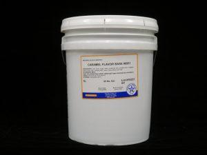star kay white caramel flavor base #8951 skw8951 lakeland confectionary