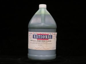 national honeydew flavor na385 lakeland confectionary