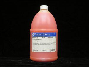 virginia dare nat orange slush fl pf21 lakeland confectionary