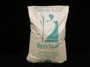 united cane granulated sugar rhs0480050 lakeland comfectionary
