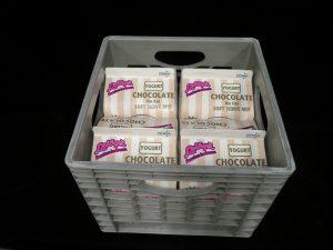 leibys nonfat chocolate yogurt mix ld99014 lakeland confectionary