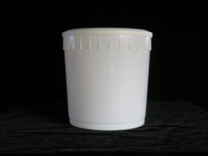 pro-western 2.5 gallon pw2.5gal lakeland confectionary