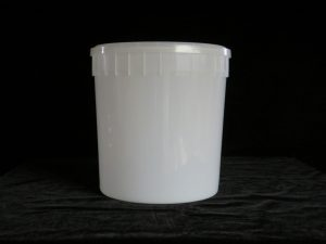 pro western 3 gallon pw3gal lakeland confectionary