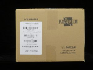 bodeans chocolate wafer bdcrb101 lakeland confectionary