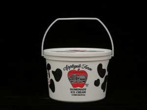 pro western 4liter container pw4l lakeland confectionary