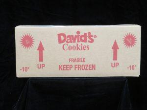 choc chip cookie dough pellets dav93604 lakeland confectionary