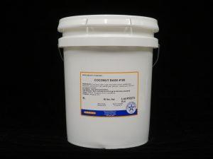 star kay white coconut base #100 skw0100 lakeland confectionary