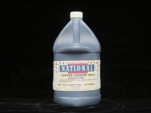 national coffee liqueur kahlua na8831 lakeland confectionary