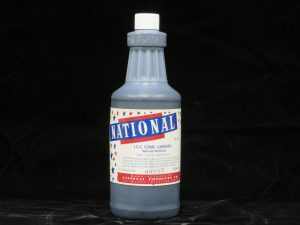 national concentrated caramel flavor na352(qt) lakeland confectionary