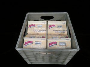 leibys nonfat nosugar chocolate yogurt mix ld99014 lakeland confectionary