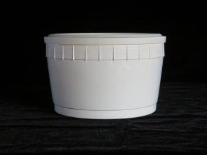 pro western 1.5 gallon pw1.5gal lakeland confectionary