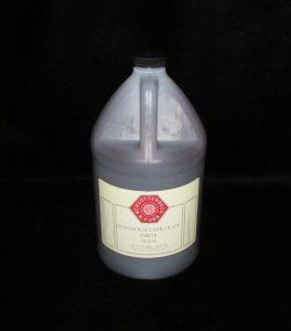 lakeland confectionary supply-js-fs11004cs-foss-lighthouse-choc-syurp-4-gal